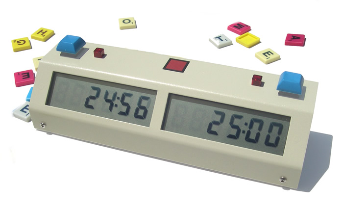 SamTimer TM  - Tiles sold separately.
