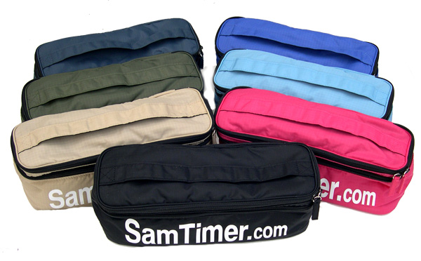 The SamTimer Multi Case